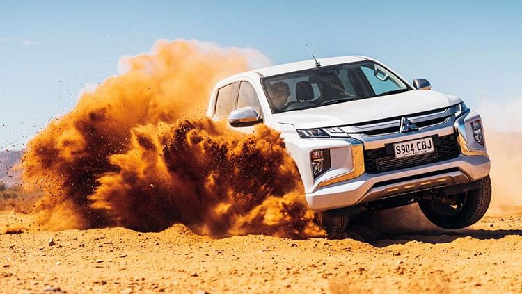 Mitsubishi overtakes Kia, MG and SsangYong with 10-year warranty for new cars, SUVs, utes and vans sold in Australia